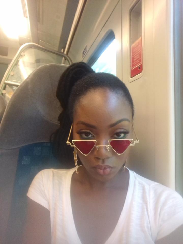 Makeda Bowen Mystere's Closet Sunglasses Review