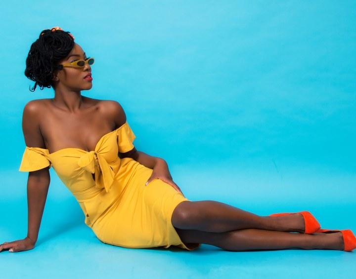 Makeda Bowen - Blogger