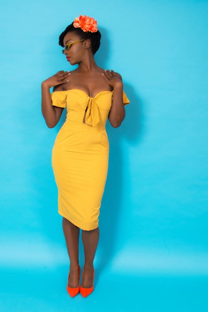 Makeda Bowen Sunglasses Review - Mystere's Closet