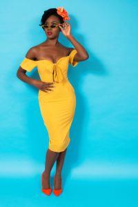 Mystere's Closet Eyewear Review - Makeda Bowen